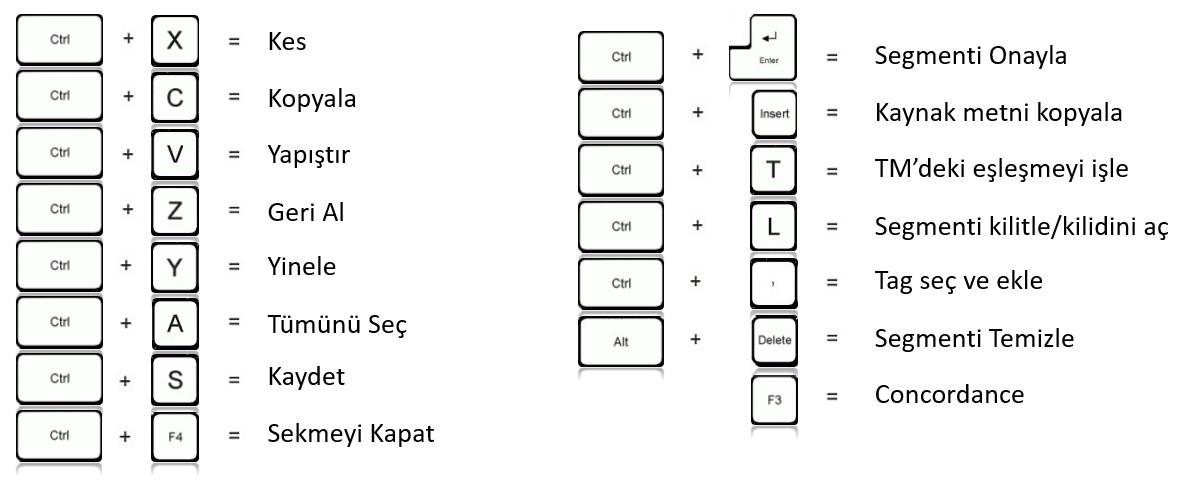 trados pratik kullanım ipuçları